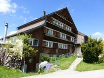 Holiday apartment 1699075 for 7 persons in Bächli (Hemberg)