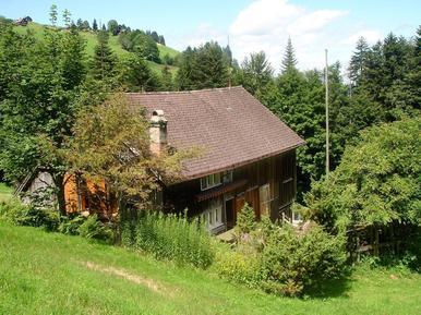 Gemütliches Ferienhaus : Region Ostschweiz für 21 Personen
