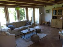 Holiday apartment 1699080 for 5 persons in Ebnat-Kappel