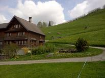 Holiday home 1699088 for 8 persons in Nesslau-Krummenau