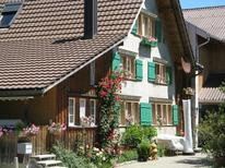 Holiday apartment 1699089 for 9 persons in Lütisburg