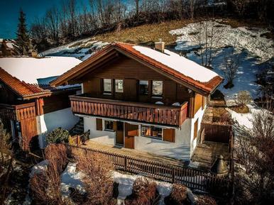 Gemütliches Ferienhaus : Region Ostschweiz für 5 Personen
