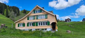 Holiday home 1699093 for 6 persons in Nesslau