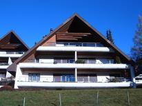 Rekreační byt 1699100 pro 6 osob v Unterwasser