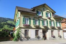 Rekreační byt 1699104 pro 4 osoby v Unterwasser