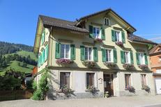 Holiday apartment 1699104 for 4 persons in Unterwasser