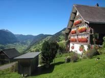 Rekreační byt 1699106 pro 7 osob v Unterwasser