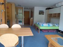 Studio 1699119 for 4 persons in Wildhaus
