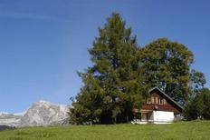 Maison de vacances 1699122 pour 8 personnes , Wildhaus