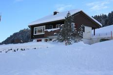 Holiday apartment 1699123 for 4 persons in Wildhaus
