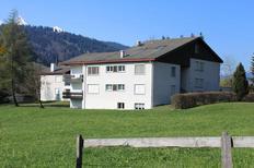 Mieszkanie wakacyjne 1699128 dla 5 osób w Wildhaus