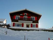 Holiday home 1699129 for 5 persons in Wildhaus