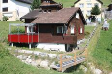 Holiday home 1699130 for 5 persons in Wildhaus