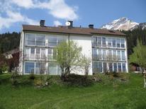 Mieszkanie wakacyjne 1699131 dla 4 osoby w Wildhaus