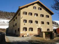 Ferienwohnung 1699153 für 5 Personen in Guarda