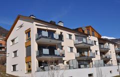 Mieszkanie wakacyjne 1699156 dla 2 osoby w Scuol