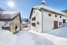Holiday home 1699157 for 6 persons in Scuol