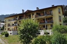 Holiday apartment 1699189 for 2 persons in Scuol