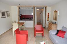 Appartamento 1699197 per 6 persone in Scuol
