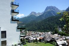 Holiday apartment 1699222 for 2 persons in Scuol