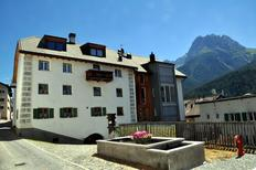 Holiday apartment 1699224 for 6 persons in Scuol