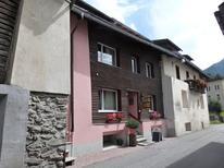 Appartement 1699252 voor 5 personen in Zernez