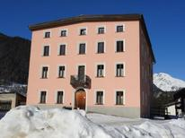 Holiday apartment 1699253 for 5 persons in Zernez