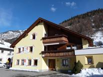Holiday apartment 1699255 for 4 persons in Zernez