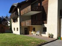 Holiday apartment 1699257 for 3 persons in Zernez
