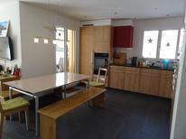 Appartamento 1699261 per 5 persone in Andermatt