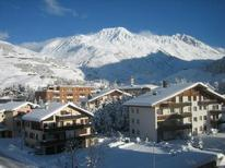 Holiday apartment 1699262 for 5 persons in Andermatt