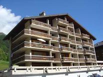Ferienwohnung 1699268 für 6 Personen in Grimentz
