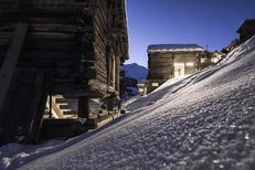 Holiday home 1699279 for 5 persons in Chapelle la Forclaz-Val d'Hérens