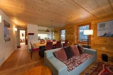 Apartamento 1699291 para 7 personas en Champéry