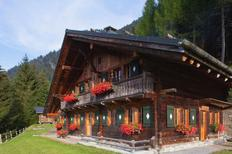 Holiday home 1699295 for 7 persons in Val d'Illiez