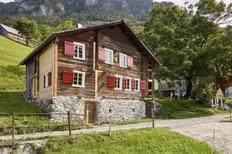 Holiday home 1699322 for 8 persons in Morschach