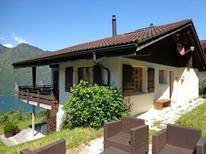 Holiday home 1699325 for 6 persons in Seelisberg