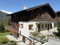 Appartement 1699328 voor 4 personen in Bürchen