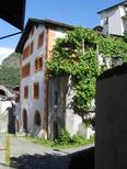 Holiday apartment 1699331 for 5 persons in Visp