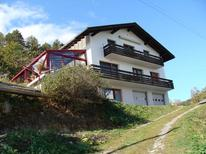 Holiday apartment 1699333 for 5 persons in Zeneggen
