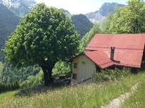 Holiday home 1699336 for 9 persons in Rossinière