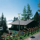 Holiday apartment 1699339 for 2 persons in Rigi Kaltbad
