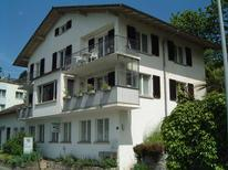 Holiday apartment 1699368 for 2 persons in Weggis