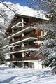 Appartamento 1699379 per 6 persone in Täsch