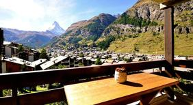 Holiday apartment 1699380 for 4 persons in Zermatt