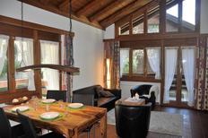 Ferienwohnung 1699384 für 4 Personen in Zermatt