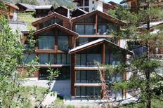 Ferielejlighed 1699385 til 6 personer i Zermatt