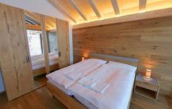 Ferienwohnung 1699388 für 6 Personen in Zermatt