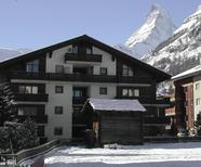 Holiday apartment 1699389 for 3 persons in Zermatt