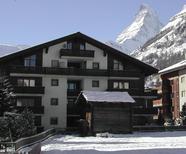 Ferielejlighed 1699389 til 3 personer i Zermatt